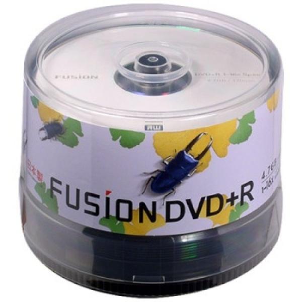 DVD+R, 16배속, 4.7GB [케익통/50매]