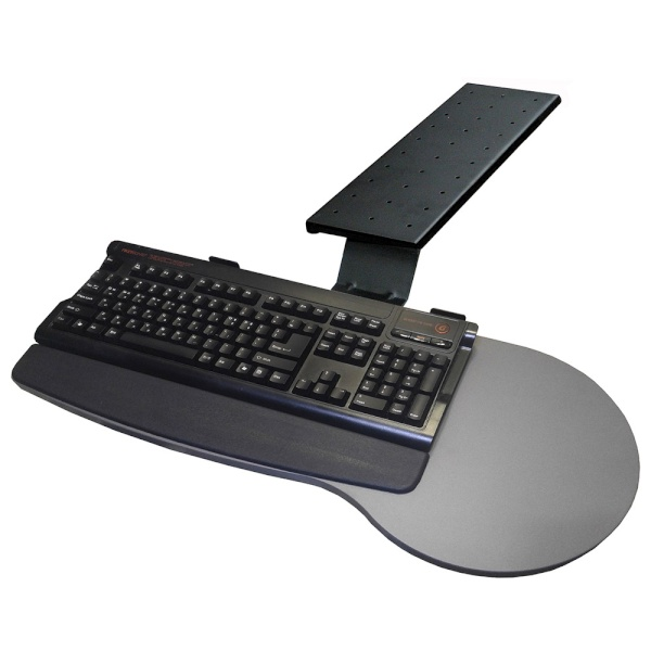 디바이스마트,컴퓨터/모바일/가전 > 가구/사무용품/공구 > 가구/데코 > 수납가구,,IN-603-1 키보드받침대 [색상선택],키보드 트레이/전후 슬라이딩/좌우회전/당일배송 불가
