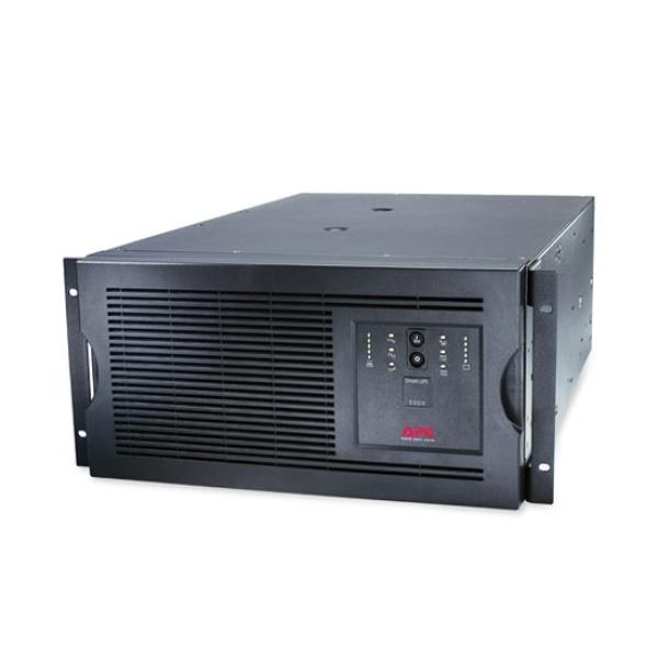 디바이스마트,컴퓨터/모바일/가전 > 네트워크/케이블/컨버터 > UPS/랙케비넷 > UPS/악세서리,,APC Smart-UPS, SUA5000RMI5U [5000VA/4000W/랙타입],97.7kg / 사이즈 : 222mm x 483mm x 660 mm / 공칭 전압 : 230V / 랙마운트 가능 / 배터리 4개 타입 / 전원케이블 및 플러그 미포함 상품