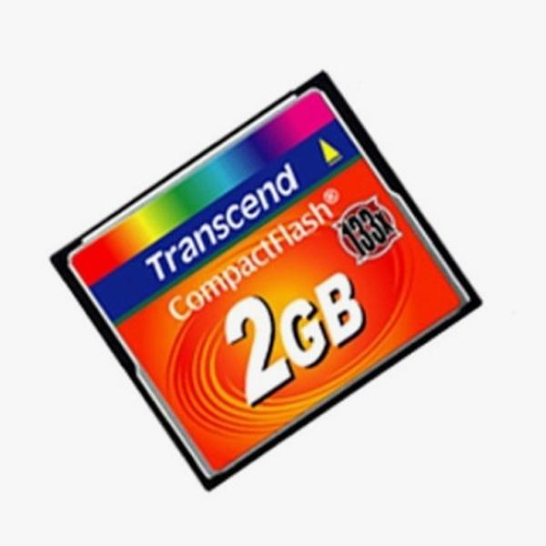 CF, 133배속 [2GB]