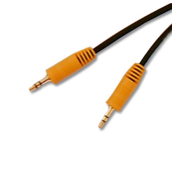 디바이스마트,컴퓨터/모바일/가전 > 네트워크/케이블/컨버터 > 음성 관련 케이블 > 스테레오/ST - RCA 케이블,,랜스타 스테레오(3.5) 케이블 15M [ST-4MM15],스테레오 케이블/3.5mm 골드타입(M/M)/15M / [ ST-4MM15/4MM30 ]