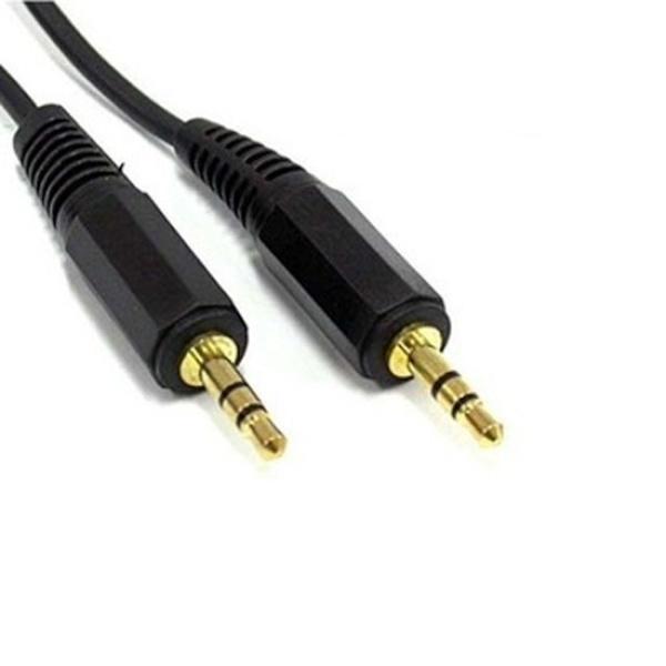 디바이스마트,컴퓨터/모바일/가전 > 네트워크/케이블/컨버터 > 음성 관련 케이블 > 스테레오/ST - RCA 케이블,,마하링크 스테레오(3.5) 케이블 5M,스테레오 케이블/M-M타입/금도금 커넥터