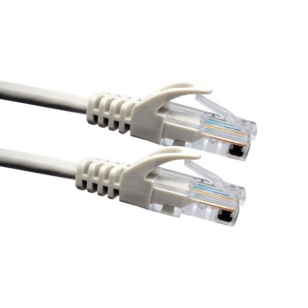 인네트워크 CAT.5E UTP 랜케이블 10M [10M/그레이] [IN-5EU10G]