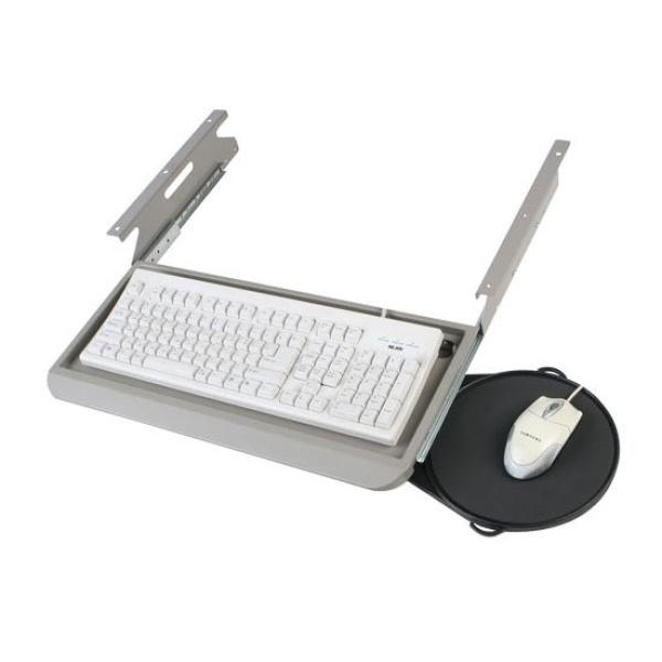 디바이스마트,컴퓨터/모바일/가전 > 가구/사무용품/공구 > 가구/데코 > 수납가구,,KB500-2 키보드받침대,키보드트레이/전후 슬라이딩/마우스판 360도 회전