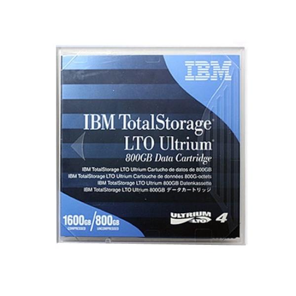 백업테이프, LTO 95P4436 [LTO4/800-1.6TB]
