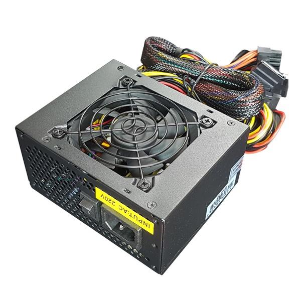 디바이스마트,컴퓨터/모바일/가전 > 컴퓨터 부품 > 파워 > M-ATX,,M500W V2.2 KC (M-ATX/250W),500W / Micro ATX / 80mm팬 / 저소음 / 20+4pin / SATA / PCI-E / EMI / 오토팬컨트롤 / 과전압,과전류방지회로