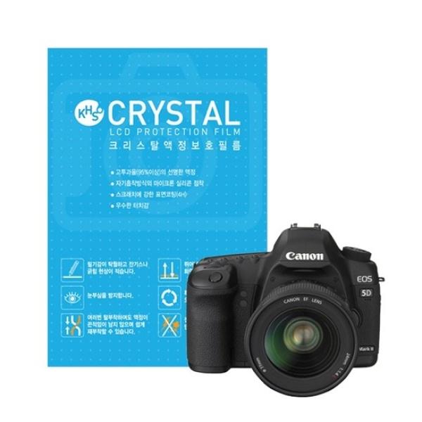 디바이스마트,컴퓨터/모바일/가전 > 카메라/캠코더 > 주변기기 > 액정보호필름,,CANON 액정 보호필름 2PCS [적용제품] [5D Mark II],액정보호필름/캐논 EOS 5D Mark II 전용 3.0인치