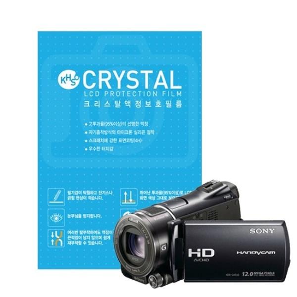 디바이스마트,컴퓨터/모바일/가전 > 카메라/캠코더 > 주변기기 > 액정보호필름,,SONY 캠코더 액정 보호필름 [적용제품] [HDR-TD10,XR550,CX550,MC50N],캠코더