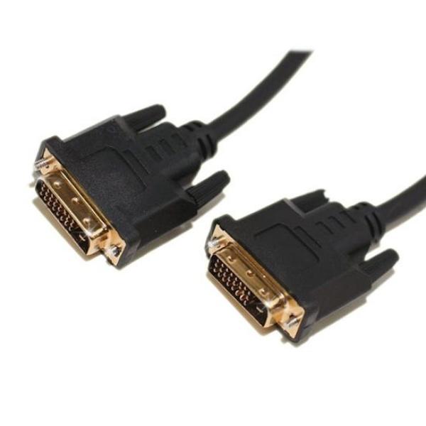 디바이스마트,컴퓨터/모바일/가전 > 네트워크/케이블/컨버터 > 영상 관련 케이블 > DVI 케이블,,마하링크 DVI-D 듀얼 케이블 5M,DVI-D 듀얼 (24+1G) / 케이블 길이 5M / 최대 2048 x1536 해상도 지원