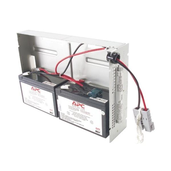 디바이스마트,컴퓨터/모바일/가전 > 네트워크/케이블/컨버터 > UPS/랙케비넷 > UPS/악세서리,,APC UPS 정품 교체 배터리 [RBC22],▶ 정품 배터리는 카트리지와  필요한 모든 커넥터가 함께 발송됩니다 ◀ / / 호환모델 : SUA750RMI2U