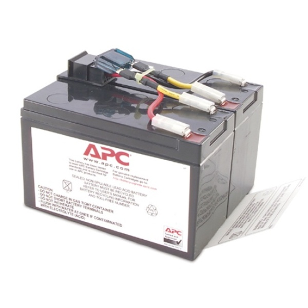 APC UPS 정품 교체 배터리 [RBC48]