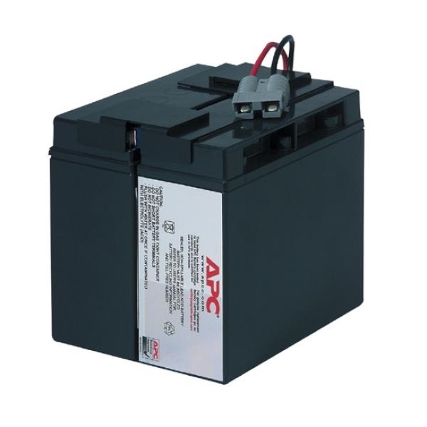 디바이스마트,컴퓨터/모바일/가전 > 네트워크/케이블/컨버터 > UPS/랙케비넷 > UPS/악세서리,,APC UPS 정품 교체 배터리 [RBC7],▶ 정품 배터리는 카트리지 내 배터리 포함되어 그에 필요한 모든 커넥터가 함께 발송됩니다 ◀  //  호환모델 :SMT1500I (컴퓨존 제품코드 : 340784),  SUA1500I