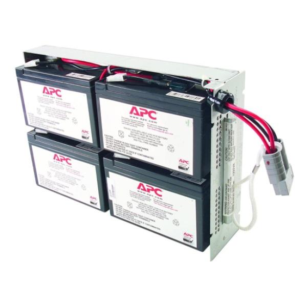 디바이스마트,컴퓨터/모바일/가전 > 네트워크/케이블/컨버터 > UPS/랙케비넷 > UPS/악세서리,,APC UPS 정품 교체 배터리 [RBC23],▶ 정품 배터리는 카트리지와  필요한 모든 커넥터가 함께 발송됩니다 ◀ / / 호환모델 : SUA1000RMI2U