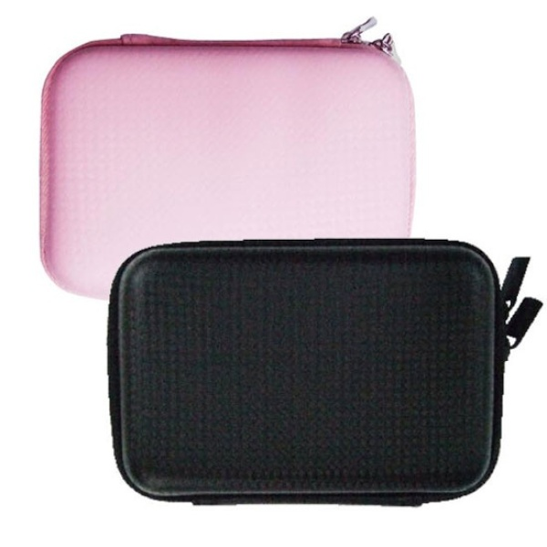Luxury hard case [외장하드 전용 파우치] [블랙]