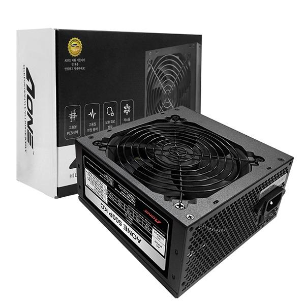 디바이스마트,컴퓨터/모바일/가전 > 컴퓨터 부품 > 파워 > ATX,,500P KC (ATX/230W),500W / ATX / 120mm팬 / 저소음 / 20+4pin / SATA / PCI-E / EMI / 과전압,과전류방지회로