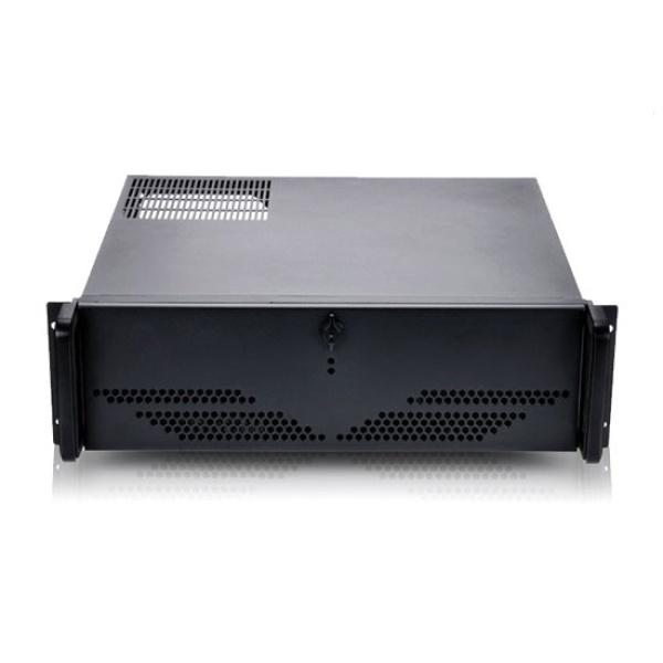 디바이스마트,컴퓨터/모바일/가전 > 컴퓨터 부품 > 케이스 > 랙마운트,,서버 3U D400 (랙마운트/3U),랙마운트(ATX / Micro ATX보드 + ATX파워) / 3U / 80mm쿨링팬 2개 기본장착 / 5.25인치 베이 3개, 3.5인치 베이 8개 / 타공망,먼지필터 / 파워미포함 / 3개 / 4개 이상 / 먼지 필터 / 서버용 / 3개