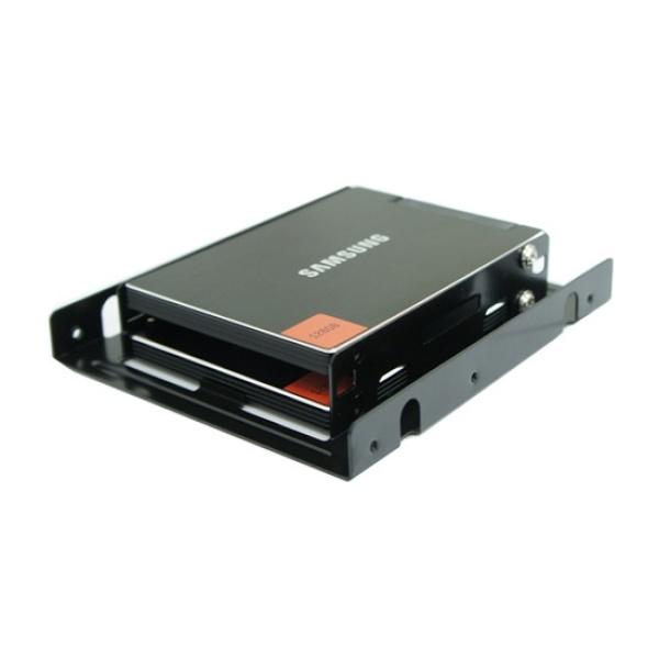 디바이스마트,컴퓨터/모바일/가전 > 컴퓨터 부품 > SSD > 장착가이드,,[(주)케이원정보]K1-듀얼 SCB101,2.5인치 가이드