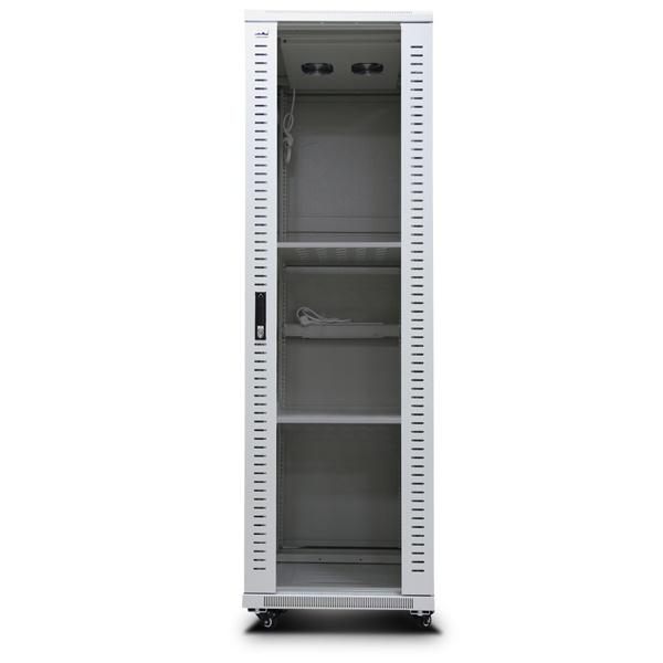 디바이스마트,컴퓨터/모바일/가전 > 네트워크/케이블/컨버터 > UPS/랙케비넷 > 서버랙/허브랙/악세서리,,HPS 허브랙 [HPS 시리즈] 아이보리  아이보리 [HPS-2000H] [42U],사이즈 2000x750x600 / 슬림너트 타입 / 선반 2개 / 냉각팬 2개(120mm) / 국산 6구 멀티탭 1개 포함 / 바퀴 4개