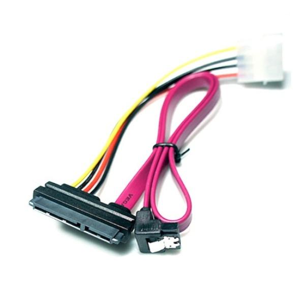 케이블메이트 SATA + IDE 파워케이블 0.45M [CE321]