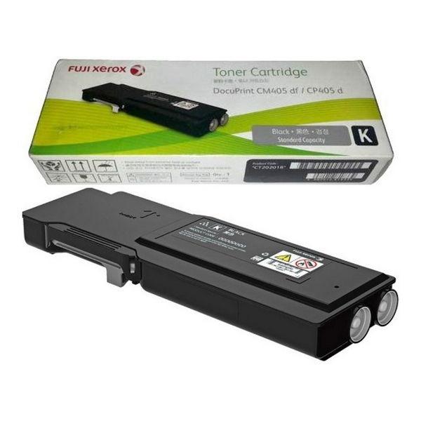 정품토너 CT202033 검정 (DP CP405d/CM405df 대용량 11K)