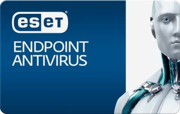ESET Endpoint Antivirus(안티바이러스) [라이선스/1년 사용/5copy 이상 구매 가능]