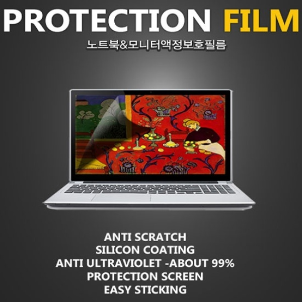 디바이스마트,컴퓨터/모바일/가전 > 노트북/태블릿/주변기기 > 키스킨/보안기/보호필름 > 노트북용 보호필름,,액정보호필름, Noteking AG 저반사, 15.1형,