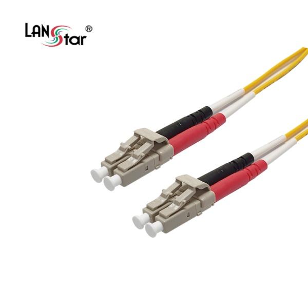 랜스타 LC-LC-2C, 싱글 광점퍼코드 30M [LS-FSD-LCLC-30M]