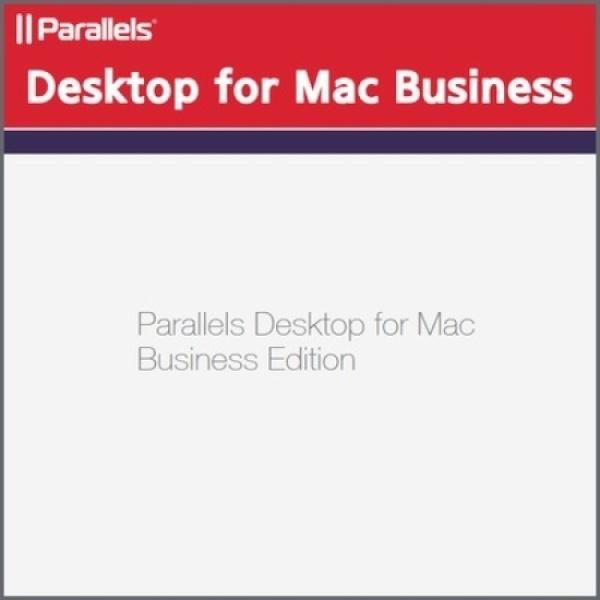 페러럴즈 Parallels Desktop for Mac Business Edition [기업/공공기관/1년/라이선스/5개이상 구매 가능]