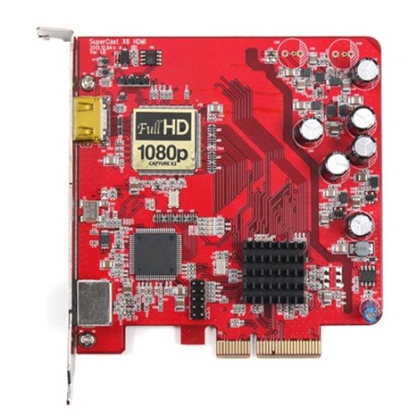SKYHD SuperCast X6 HDMI
