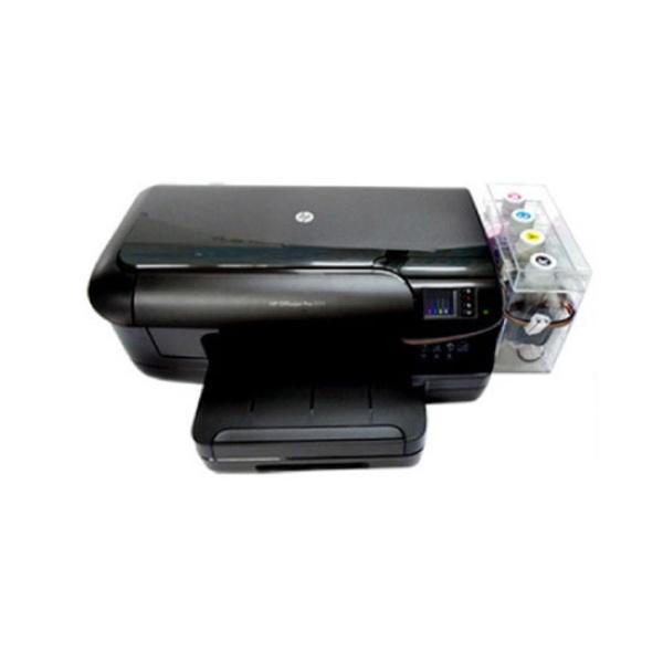 디바이스마트,컴퓨터/모바일/가전 > 프린터/복합기/사무기기 > 잉크젯 프린터/복합기 > 잉크젯 프린터,,HP 오피스젯 프로 8100 e-프린터(CM752A) + 무한잉크 공급기 1200ml 장착배송,잉크젯 프린터 / 컬러 출력 / 컬러 인쇄 속도 : 35ppm / 흑백 인쇄 속도 : 35ppm / 4,800 x 1,200dpi / USB / 유선 네트워크 + 무선 네트워크 / 128MB / 흑백1개 + 컬러 3개 / 이메일 프린팅 / 에어 프린팅 / 모바일 프린팅 / 무상 6개월 AS / 국내인증 프린터 / 국내생산 카멜레온 무한공급장치 / 정품카트리지 사용/ 최고급잉크 사용 / 크기 : 494(W) x 399(D) x 202(H) mm