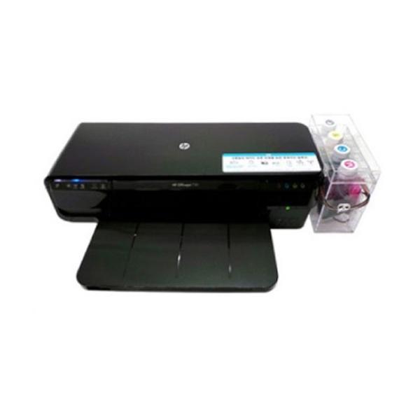 디바이스마트,컴퓨터/모바일/가전 > 프린터/복합기/사무기기 > 잉크젯 프린터/복합기 > 잉크젯 프린터,,HP Officejet Pro 7110 A3 무한잉크 프린터 (병행수입) + 무한공급기 1200ml,컬러잉크젯프린터 / 컬러 속도: 29ppm / 흑백 속도: 33ppm / 컬러 속도(ISO): 8ipm / 흑백 속도(ISO): 15ipm / 인쇄 해상도: 4800 x 1200dpi / A3 출력 / 연결방식: USB, 유선랜(RJ-45), 무선랜(WiFi) / Mac 지원 / 에어 프린팅 / 이메일 프린팅 / RAM: 128MB / 월 최대 인쇄량: 12000매 / 가로: 585mm / 세로: 419mm / 높이: 189mm