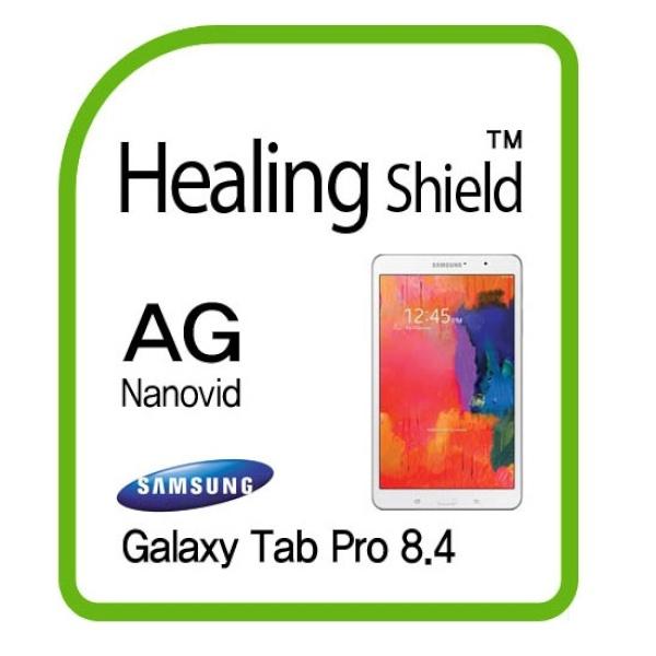 디바이스마트,컴퓨터/모바일/가전 > 노트북/태블릿/주변기기 > 태블릿PC 보호필름 > 갤럭시 시리즈,,갤럭시탭 프로 8.4 [AG Nanovid 저반사 지문방지 액정보호필름 전면 1매],갤럭시탭 프로 8.4 / 저반사 / 지문방지형 / 1장