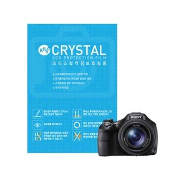디바이스마트,컴퓨터/모바일/가전 > 카메라/캠코더 > 주변기기 > 액정보호필름,,소니 DSC-HX400V/DSC-HX300 [크리스탈액정보호필름 1매],소니 DSC-HX400V DSC-HX300 전용 / 액정보호필름