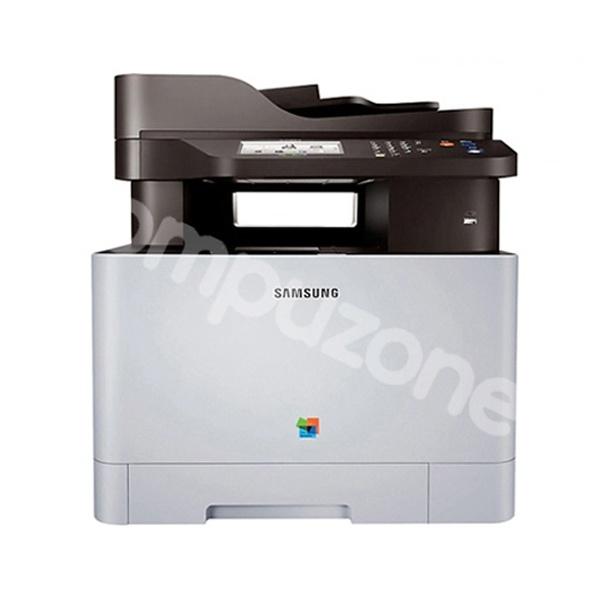 SL-C1454FW 컬러레이저복합기