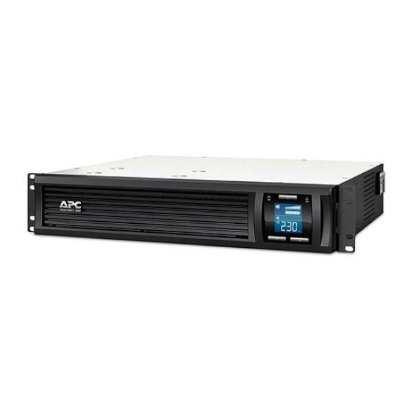 APC Smart-UPS, SMC1500I-2U [1500VA/900W][케이블 미포함]
