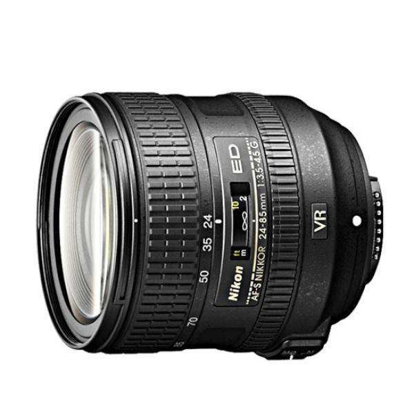 [정품] AF-S NIKKOR 24-85mm f/3.5-4.5G ED VR