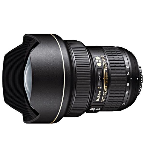 디바이스마트,컴퓨터/모바일/가전 > 카메라/캠코더 > 주변기기 > 렌즈,,AF-S Nikkor 14-24mm F2.8 G ED [니콘코리아정품],풀프레임DSLR용 / 광각줌렌즈 / 니콘FX / N렌즈(최상급) / 11군 / 14매 / 밝기:F2.8 / 최단촬영거리:28cm / 고정조리개 / 초음파모터 / FTM / 원형조리개 / 비구면 / 저분산 / 이너포커스 / 풍경용렌즈 / 무게:1kg