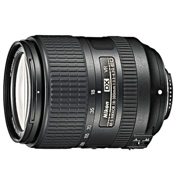 디바이스마트,컴퓨터/모바일/가전 > 카메라/캠코더 > 주변기기 > 렌즈,,AF-S DX NIKKOR 18-300mm f/3.5-6.3G ED VR [니콘코리아정품],크롭DSLR용 / 광범위줌렌즈 / 니콘DX / 12군 / 16매 / 밝기:F3.5~6.3 / 필터구경:67mm / 손떨림방지 / 초음파모터 / 비구면 / 저분산 / 여행용렌즈 / 무게:550g