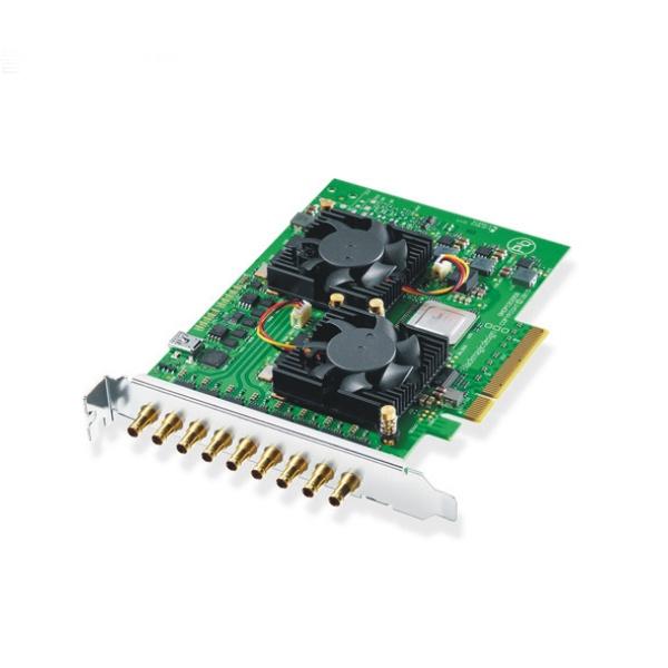 [내장형] DeckLink Quad2 [SD/HD-SDI 4CH]
