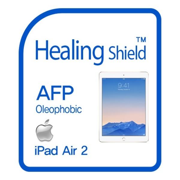 디바이스마트,컴퓨터/모바일/가전 > 노트북/태블릿/주변기기 > 태블릿PC 보호필름 > 아이패드 시리즈,,애플 아이패드 에어2(iPad Air2) [힐링쉴드 AFP 올레포빅 액정보호필름 전면 1매],아이패드 에어2 / 올레포빅 / 지문방지형 / 전면 1장