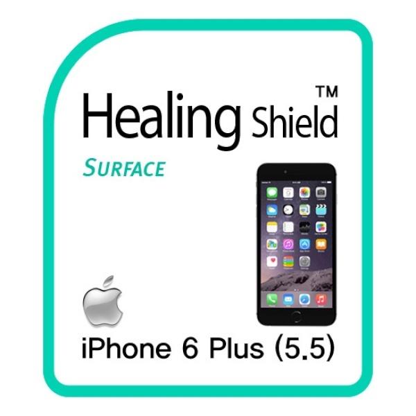 디바이스마트,컴퓨터/모바일/가전 > 스마트폰/스마트기기 > 스마트폰 보호필름 > 아이폰 시리즈,,아이폰 6 플러스 [힐링쉴드 후면보호필름 (2매)],아이폰6 플러스 / 저반사 / 지문방지형 / 후면 2장