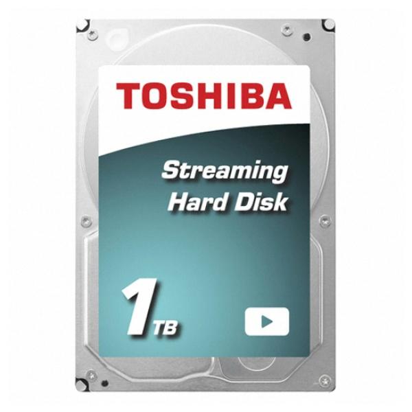 TOSHIBA 1TB DT01ABA100V (3.5HDD/CCTV용/SATA3/5700rpm/64M)