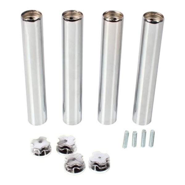 높이조절 기둥, 1Set-4개, NETmate NM-GCDA [메탈/15cm]