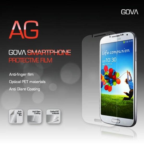 LG G 와치 (G Watch) [GOVA(AG) 스마트폰 액정보호필름 저반사 1매]
