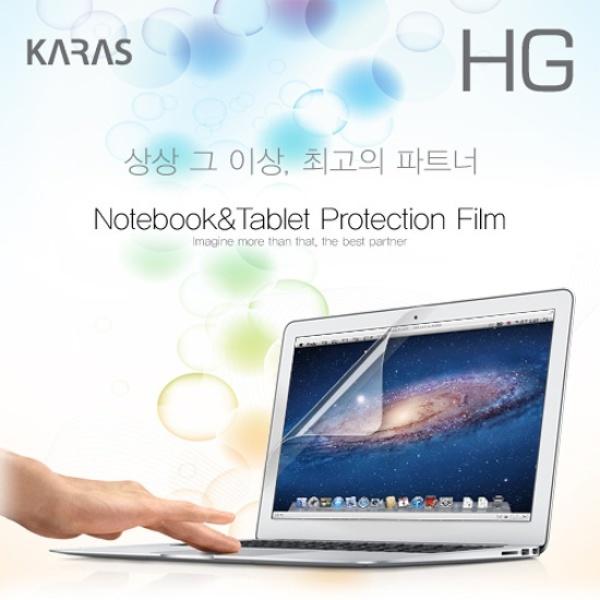 디바이스마트,컴퓨터/모바일/가전 > 노트북/태블릿/주변기기 > 태블릿PC 보호필름 > 아이패드 시리즈,,카라스 고광택필름  타블릿PC (애플) 아이패드 에어2용+클리너 증정 9.7형,액정보호필름 / Apple / 9.7형 / 광학용 PET재질 / 고광택 / 실리콘 점착