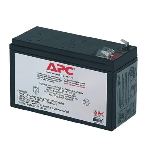 디바이스마트,컴퓨터/모바일/가전 > 네트워크/케이블/컨버터 > UPS/랙케비넷 > UPS/악세서리,,APC UPS 정품 교체 배터리 [RBC2],▶ 정품 배터리는 카트리지와  필요한 모든 커넥터가 함께 발송됩니다 ◀ / / 호환모델 : BK500EI (컴퓨존 제품코드 : 28864 ) , BE550-KR (컴퓨존 제품코드 : 343205)