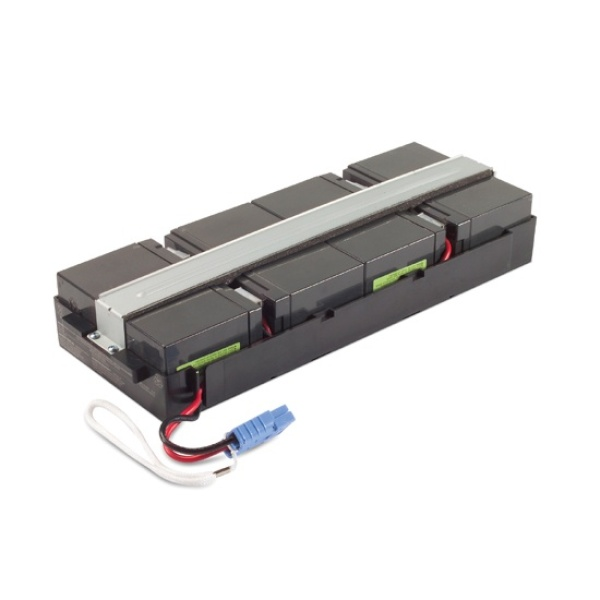 디바이스마트,컴퓨터/모바일/가전 > 네트워크/케이블/컨버터 > UPS/랙케비넷 > UPS/악세서리,,APC UPS 정품 교체 배터리 [RBC31],▶ 정품 배터리는 카트리지와  필요한 모든 커넥터가 함께 발송됩니다 ◀ / / 호환모델 : SURT1000XLI , SURT2000XLI , SURT1000RMXLI , SURT2000RMXLI