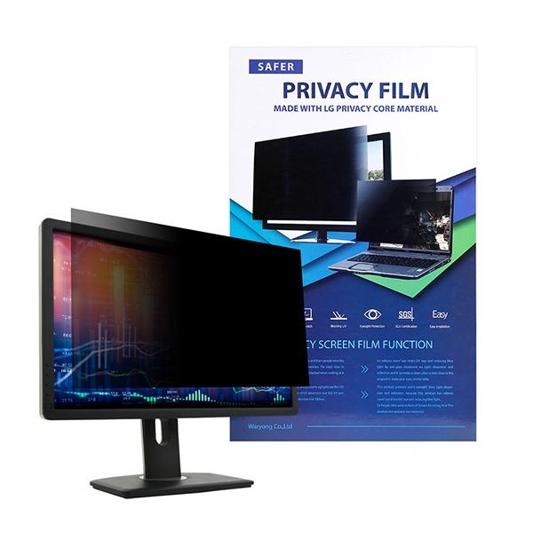디바이스마트,컴퓨터/모바일/가전 > 모니터/모니터주변기기 > 보안기/받침대 > 정보보호보안기,,[(주)와룡물산] 정보보호 보안기, 세이퍼 SF23.6W [23.6형 와이드],사이즈 522X294 / 난반사 방지 / 자외선 차단 / 전자파 차단 / 스크래치 방지 / 시력보호