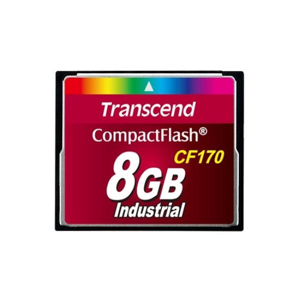 산업용 CF, MLC, 170배속 [8GB]