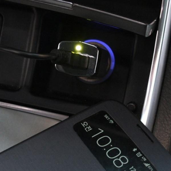 SF 스마트 초고속 충전기 [색상선택]화이트